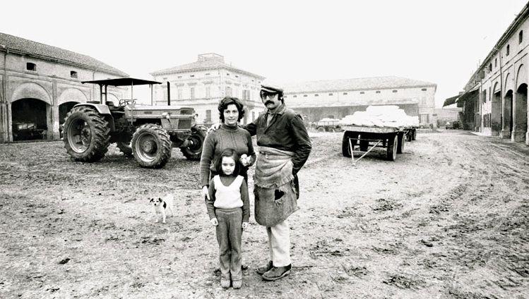 La disunit d italia nel paesaggio rurale la valle del for Case anni 70